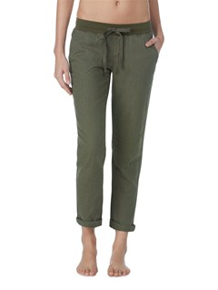 GPZ0Midnight Rambler Pant by Roxy - FRT1