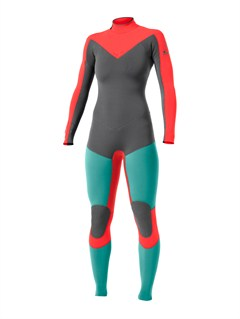XKMGKassia 3mm Long John Wetsuit by Roxy - FRT1
