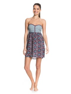 PSF6Double Dip Dress by Roxy - FRT1