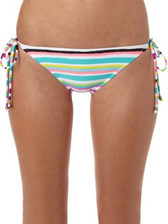 WBB3Bali Tide Sweetheart Pant Swim Bottom by Roxy - FRT1