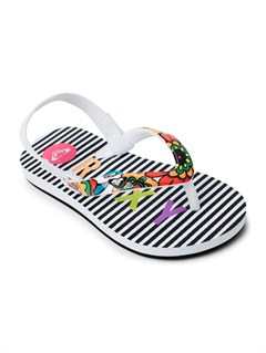 BSPGirls 2-6 TW Lanai Sandals by Roxy - FRT1