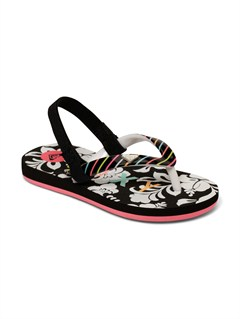 BWVGirls 2-6 TW Lanai Sandals by Roxy - FRT1