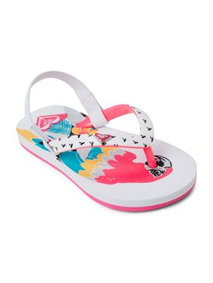 WPNGirls 2-6 TW Lanai Sandals by Roxy - FRT1
