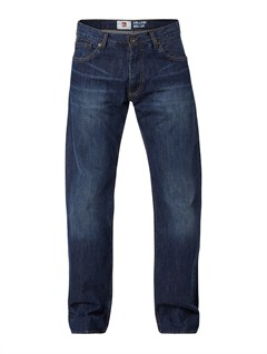 BSMWThe Denim Jeans  32  Inseam by Quiksilver - FRT1