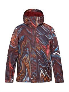 RQF3Carry On Insulator Jacket by Quiksilver - FRT1