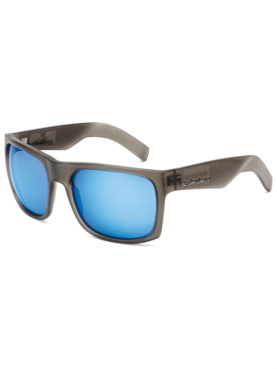 B97Snag Injected Sunglasses by Quiksilver - FRT1