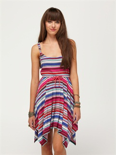 MLTBeach Ray Dress by Roxy - FRT1