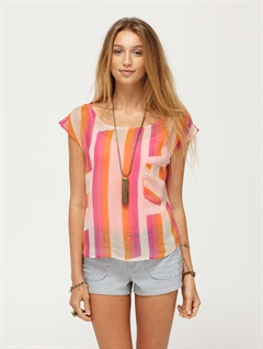SNOYour Chance Top by Roxy - FRT1