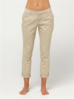 DESMidnight Rambler Pant by Roxy - FRT1