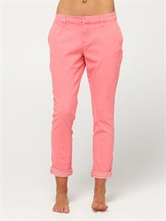 PNPUltra Slides Chino Pants by Roxy - FRT1