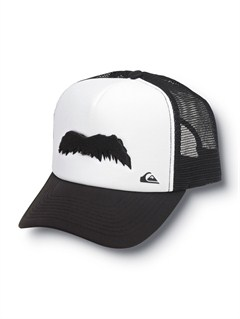 WBKBoardies Trucker Hat by Quiksilver - FRT1
