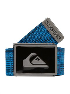 BLVSector Leather Belt by Quiksilver - FRT1