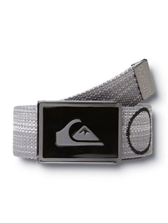 HTR  th Street Belt by Quiksilver - FRT1