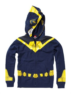 BTK0Boys 8- 6 Major Sripes Hoody by Quiksilver - FRT1