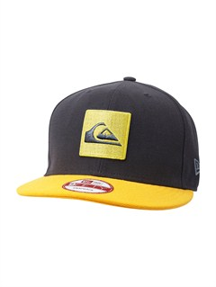 KRP0Boys 8- 6 Boards Trucker Hat by Quiksilver - FRT1
