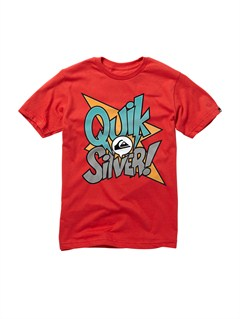 RQQ0Boys 8- 6 For The Bird T-Shirt by Quiksilver - FRT1