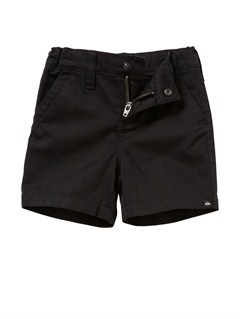 KVJ0Baby Avalon Shorts by Quiksilver - FRT1