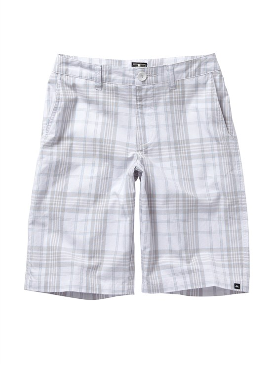WBB1Boys 2-7 Detroit Shorts by Quiksilver - FRT1