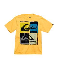 NKB0Baby Biter Glow in the Dark T-Shirt by Quiksilver - FRT1