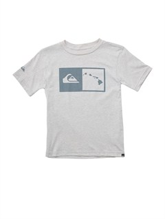 SKTHBoys 2-7 Checkers T-Shirt by Quiksilver - FRT1