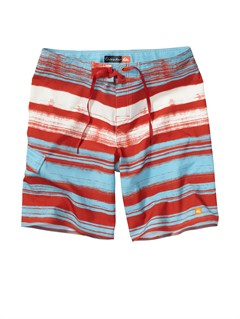 "RQV0Frenzied  9"" Boardshorts by Quiksilver - FRT1"
