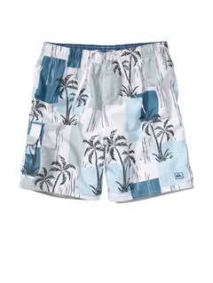 WBB0Men s Paddler 2 Boardshorts by Quiksilver - FRT1