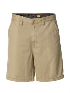 TMV0Mens Aganoa Bay Short Sleeve Shirt by Quiksilver - FRT1