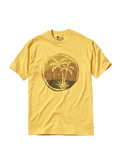 YGG0Men s Channel T-Shirt by Quiksilver - FRT1