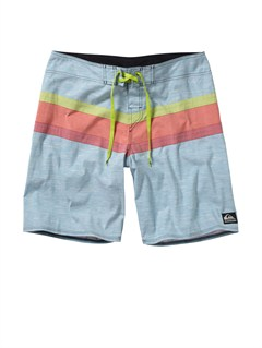 SBUA Little Tude 20  Boardshorts by Quiksilver - FRT1
