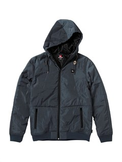 KRD0Men s Front Zip Sup Jacket by Quiksilver - FRT1