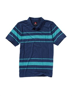 BRQ3Pirate Island Short Sleeve Shirt by Quiksilver - FRT1