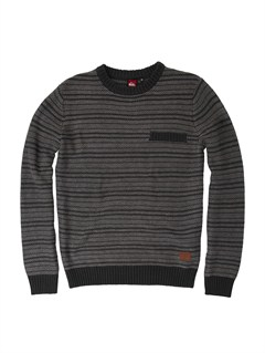KTE0Danger Sweater by Quiksilver - FRT1
