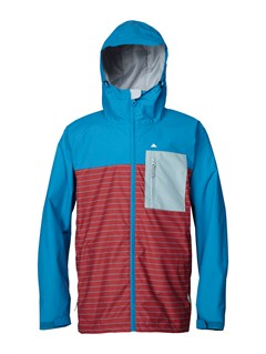 BRJ0Select All  0K Insulated Jacket by Quiksilver - FRT1