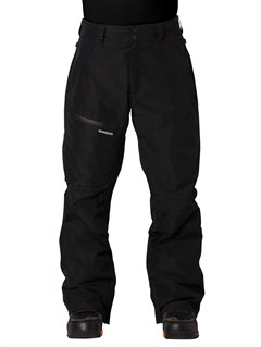 KVK0Dark And Stormy  5K Pants by Quiksilver - FRT1