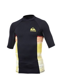 BKYAll Time LS Rashguard by Quiksilver - FRT1