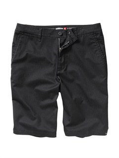 BLKDisruption Chino 2   Shorts by Quiksilver - FRT1