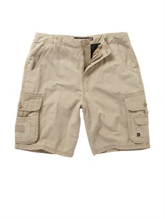 CLM0Union Surplus 2   Shorts by Quiksilver - FRT1