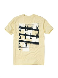 CITEasy Pocket T-Shirt by Quiksilver - FRT1