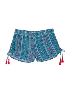 BPM3Girls 7- 4 Lisy Patch Short by Roxy - FRT1