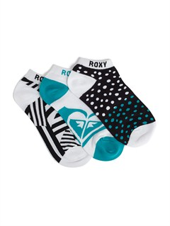 BLK0Cruiser 2 Socks by Roxy - FRT1
