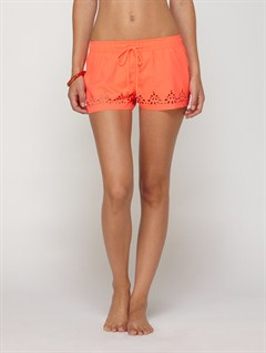 MLNBrazilian Chic Shorts by Roxy - FRT1
