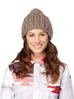 TKY0Torah Bright Alpenglow Beanie by Roxy - FRT1