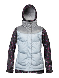 BJN0Torah Bright Luminous Jacket by Roxy - FRT1