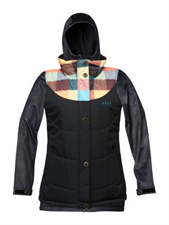 BNZ1Fast Times Jacket by Roxy - FRT1