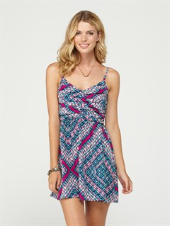 MFP6Shoreline Dress by Roxy - FRT1