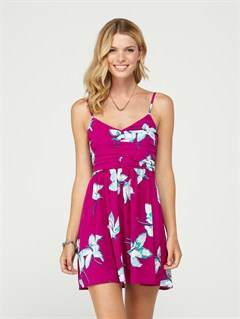 MPF6Shoreline Dress by Roxy - FRT1
