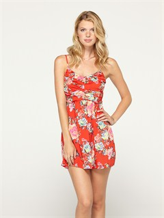 RPH6Shoreline Dress by Roxy - FRT1