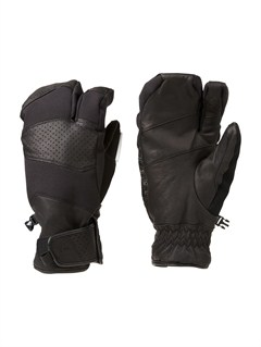 KVJ0Meteor Gloves by Quiksilver - FRT1