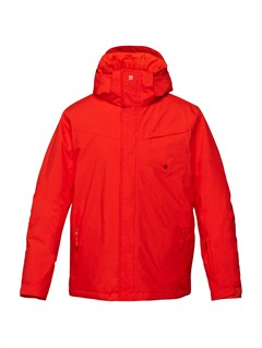 RQF0Carry On Insulator Jacket by Quiksilver - FRT1