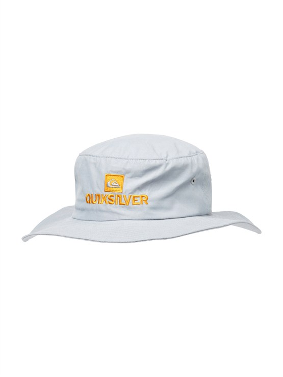 QUABoys 2-7 Boardies Hat by Quiksilver - FRT1